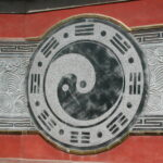 Simbolo Taiji